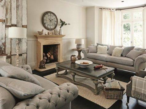 Five Living Room Style Ideas Homegirl London
