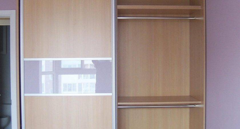 Floor Ceiling Wardrobe Sliding Doors