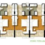 Floor Plan Studio Type House Joy Design