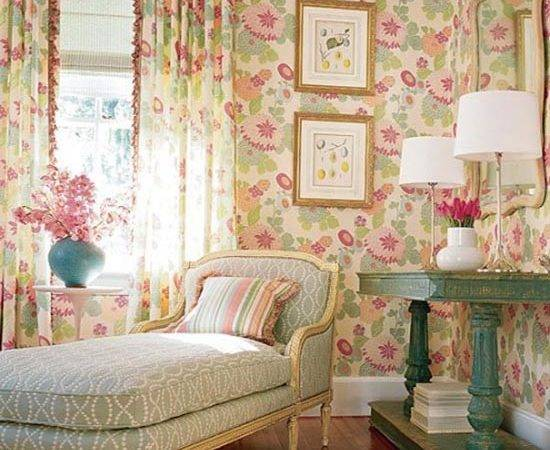 Floral Bedroom Ideas Home Trendy