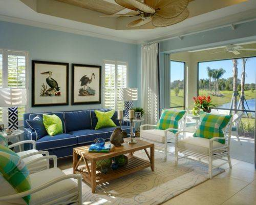 Florida Room Home Design Ideas Remodel Decor