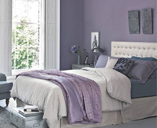 Fool Proof Restful Colour Schemes Bedrooms Ideal Home