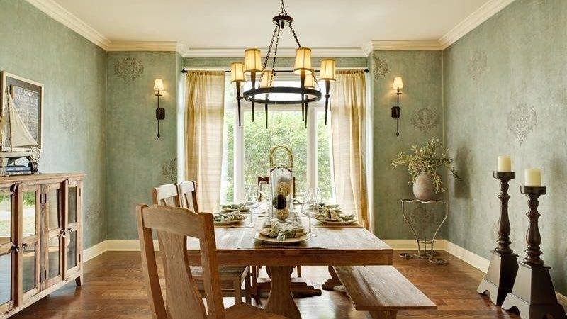 Formal Dining Room Color Schemes Inspirational Painting