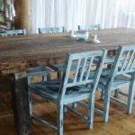 Formal Dining Rooms Elegant Decorating Ideas Rustic Shabby
