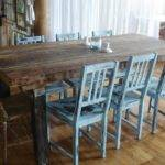 Formal Dining Rooms Elegant Decorating Ideas Rustic