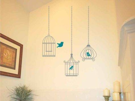 Foundation Dezin Decor Simple Wall Art