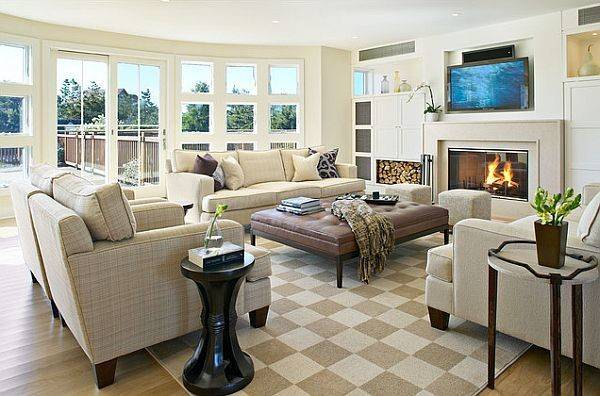Four Tricks Make Your Home More Comfortable