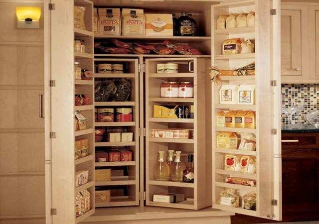 Freestanding Pantry Home Depot Furniture Design Blogmetro