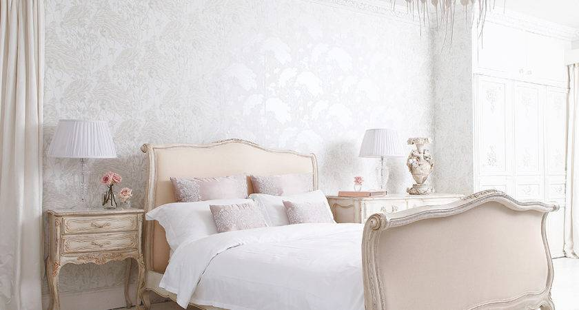 French Bed Rafinament Elegance Romance Your Bedroom