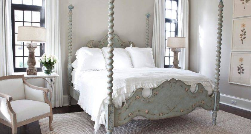 French Bedroom Decor Sophisticated Country