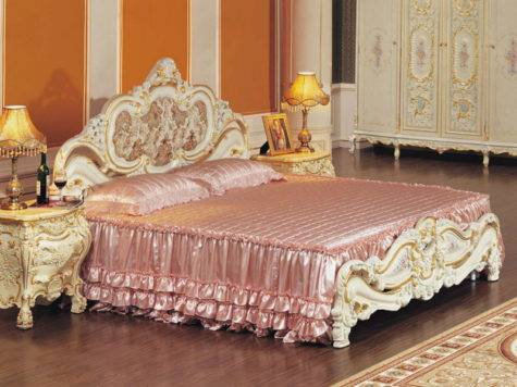 French Bedroom Furniture Luxury Brands