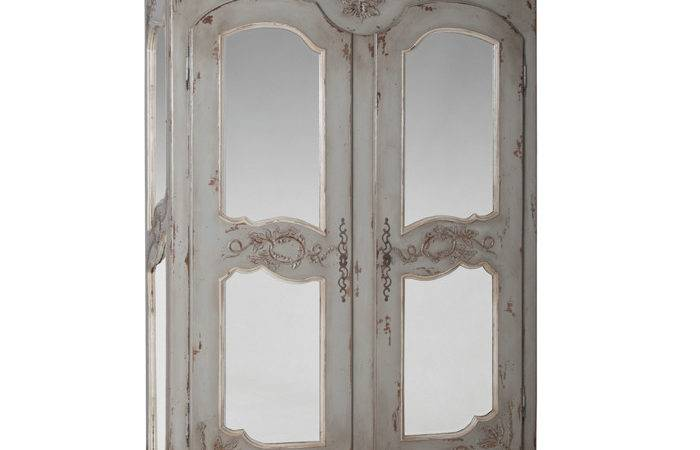 French Chic Style Furniture