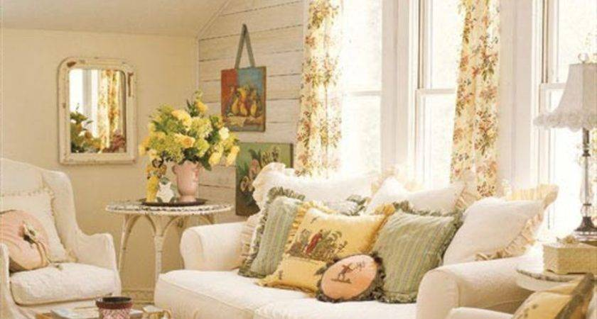 French Country Decor Living Room Design Ideas Also