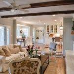 French Country Decor Looks Comfortable Casual