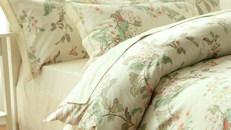 French Country Duvet Compinst