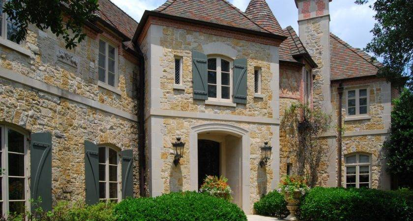 French Country Home Designs Room Design Ideas
