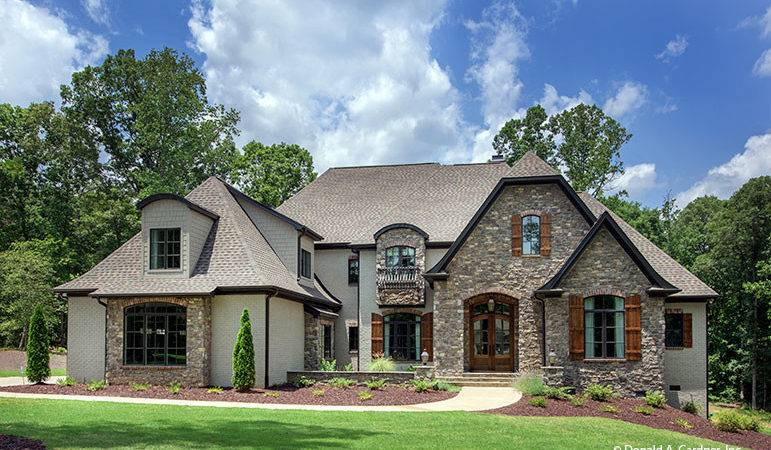 French Country House Plans Archives Houseplansblog