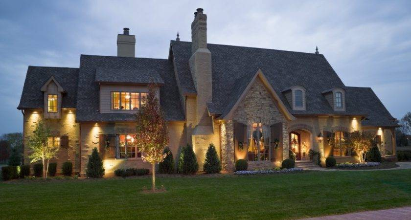 French Country Inspiration Charity Tour Homes