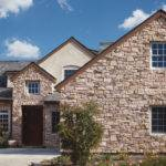French Country Stone Home Design Ideas Remodel