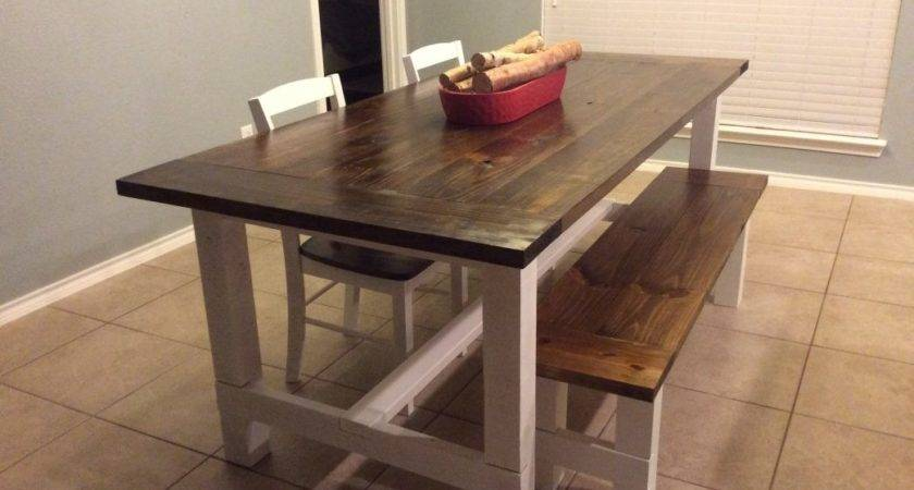 French Country Style Dining Room Tables Cottage Furniture