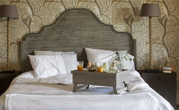 French Designers Decorate Bedrooms