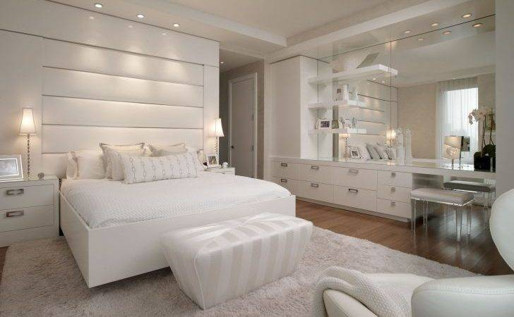 French Inspired Bedroom Mixes Little Romance