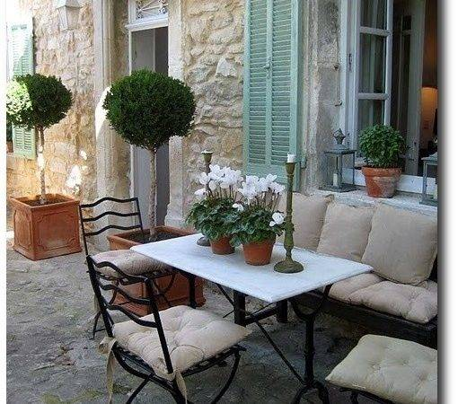 French Provence Style