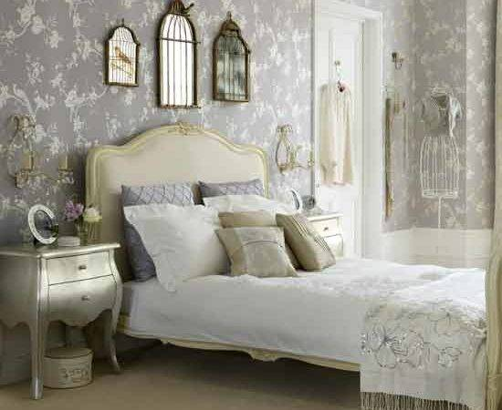 French Style Bedroom Interior Prime Home Design