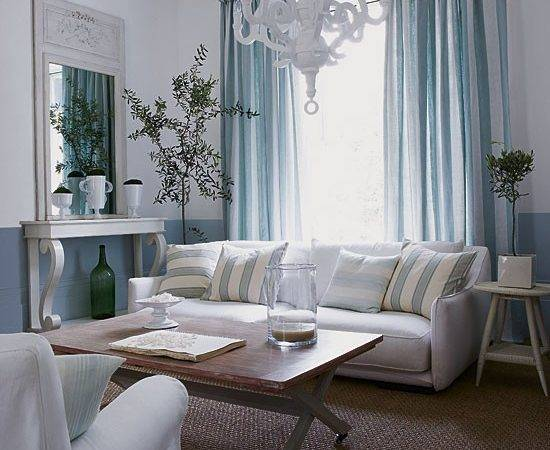 French Style Living Room Housetohome