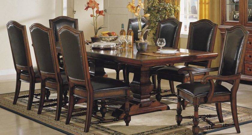Fresh Formal Dining Room Table Ideas
