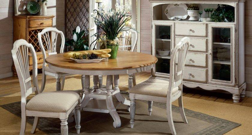 Fresh New Country Dining Room Sets Ideas Home
