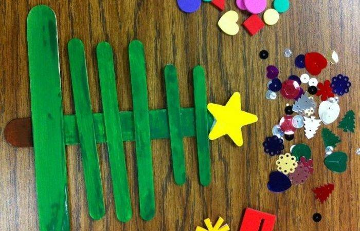 Fun Easy Holiday Crafts Kids Life