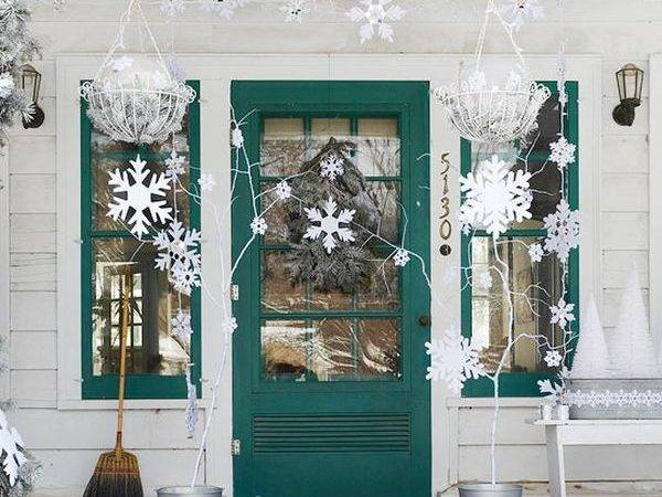 Fun Outdoor Christmas Decoration Ideas