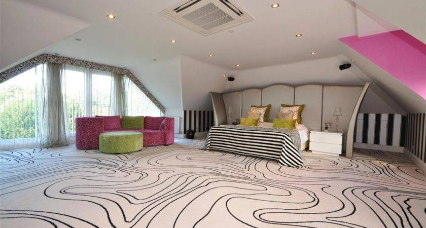 Funky Bedroom Design Ideas Photos Inspiration