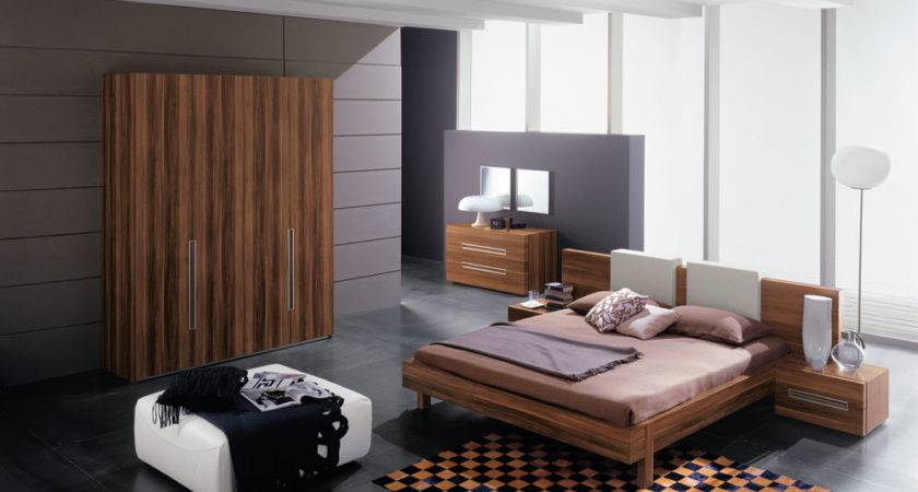 Funky Bedroom Furniture Design Decorating Ideas