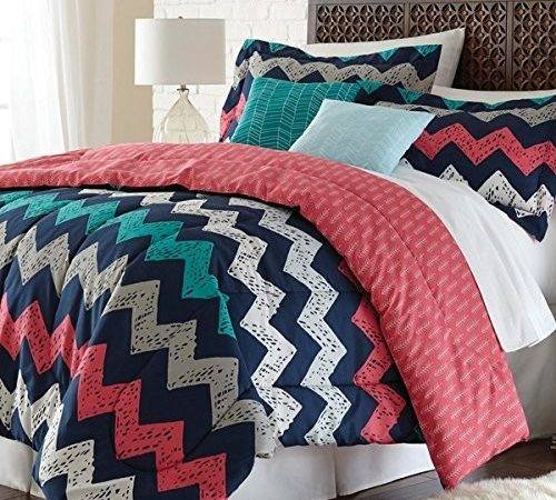 Funky Multi Colored Bedding Check Out These