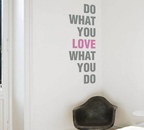 Funny Creative Quotes Decals Every Room Decoholic