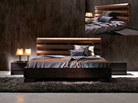 Furniture Design Ideas Modern Italian Bedroom