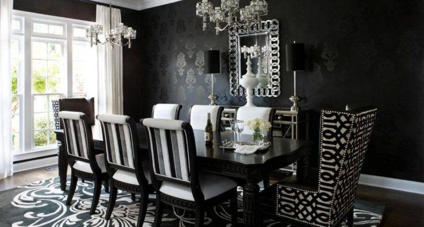 Furniture Dining Room Beauteous Decoration