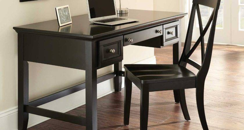 Furniture Exciting Small Writing Desk Home