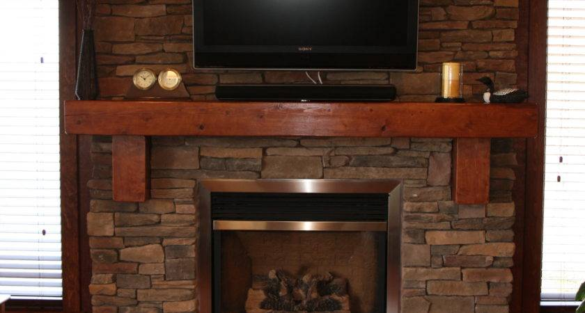 Furniture Fireplace Hearth Design Ideas Mantel