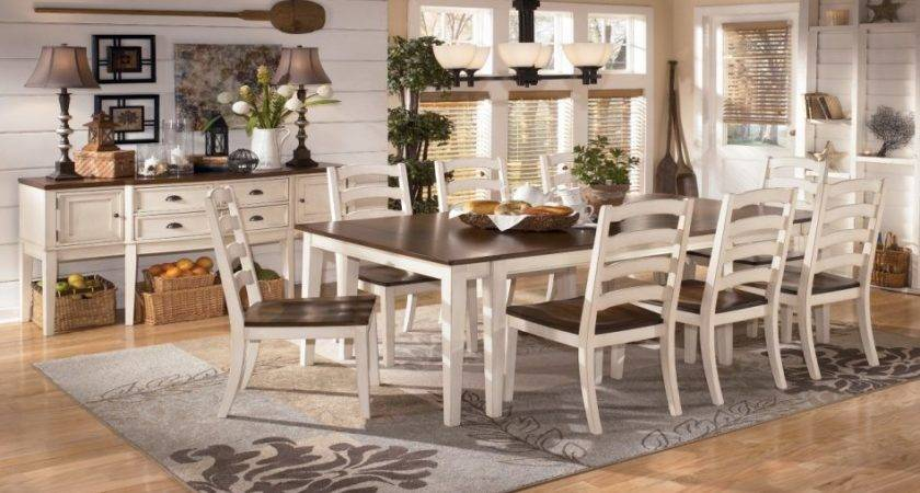 Furniture Frosted Glass Top Dining Table Design