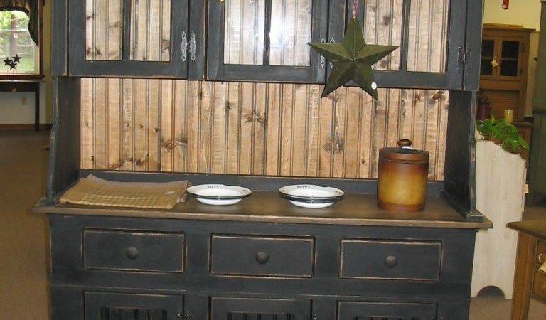 Furniture Hutches Hutch Dining Room