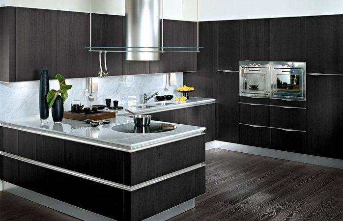 Furniture Interior Design Snaidero Kitchen Pininfarina