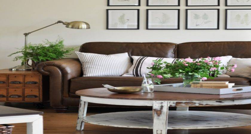 Furniture Leather Couch Black Couches Decorating