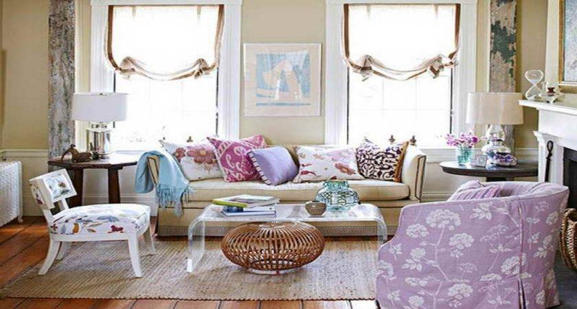 Furniture Sitting Room Small Cottage Living Ideas