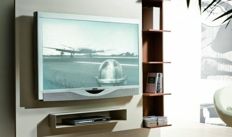 Furniture Wall Mounted Cabinet Open Shelf Combined