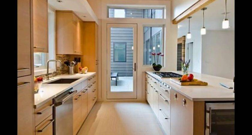 Galley Kitchen Design Ideas Small Connectorcountry