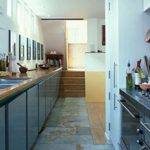 Galley Kitchen Designs Narrow Design Ideas