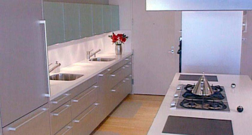Galley Kitchen Remodel Ideas Designs Choose